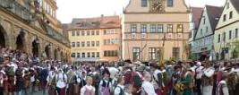 Rothenburger Festtage